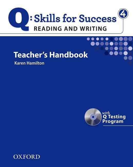 Skills for Success: Reading & Writing Level 4