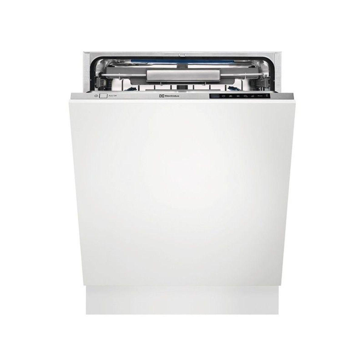 Lave Vaisselle Tout Intégrable Esl7740ra Comfortlift