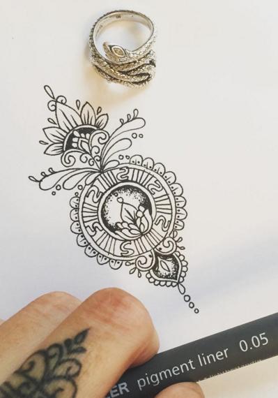 olivia fayne tattoo design miscellaneous bracelet tattoo pinterest tattoo designs. Black Bedroom Furniture Sets. Home Design Ideas