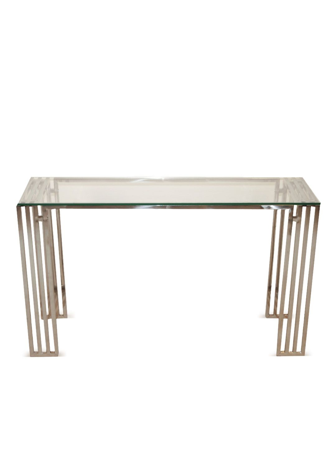 Hello kitty dining room  Gary Console by Pangea Home at Gilt  STUFF for La Maison