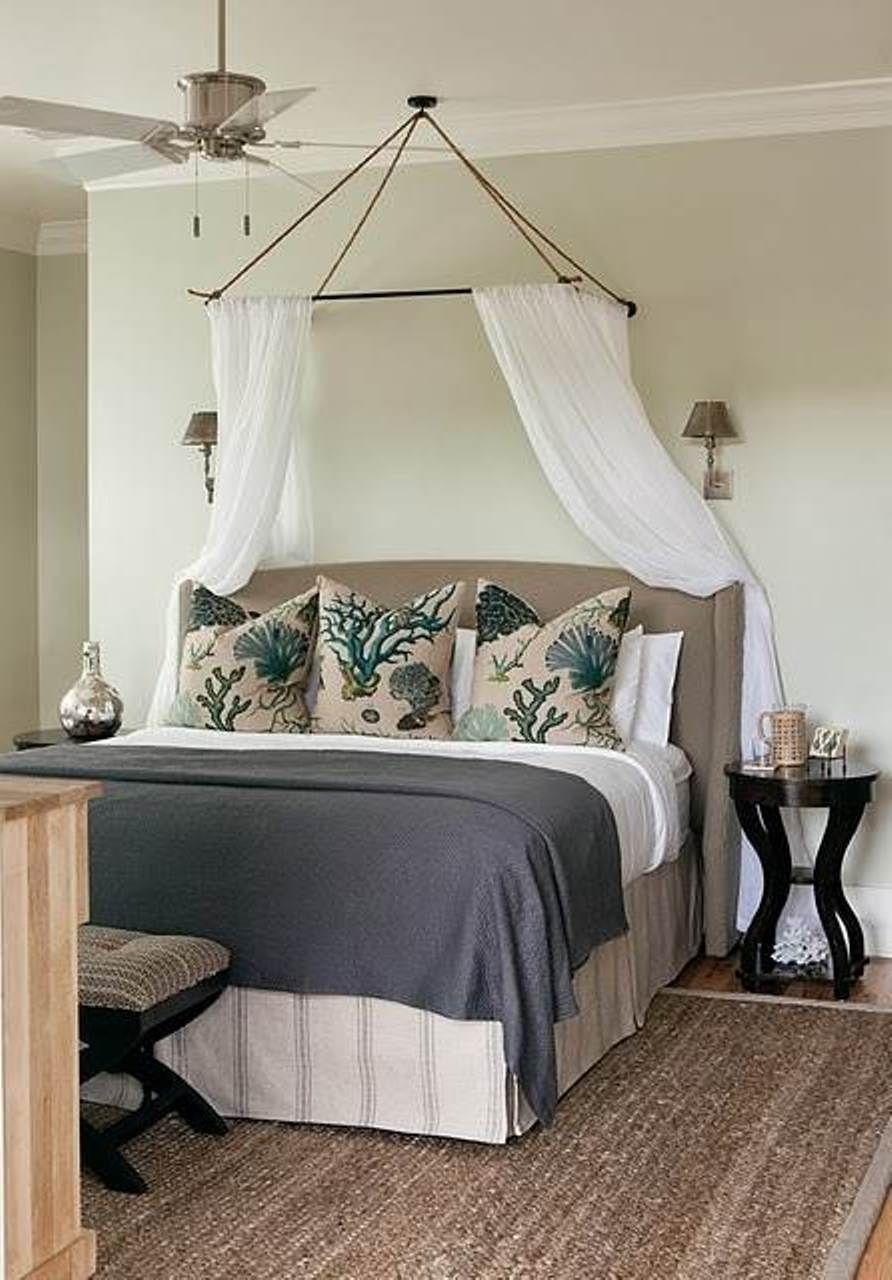 adorable coastal bedroom ideas | Coastal Home Style | Pinterest ...