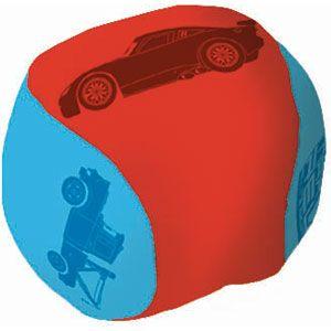 Disney's Cars 2 Soft Ball