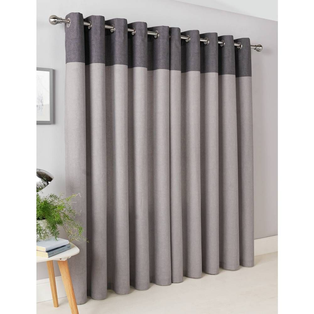 Buy Argos Home Header Fully Lined Eyelet Curtains Dove Grey Curtains Argos Argos Home Grey Curtains Curtains