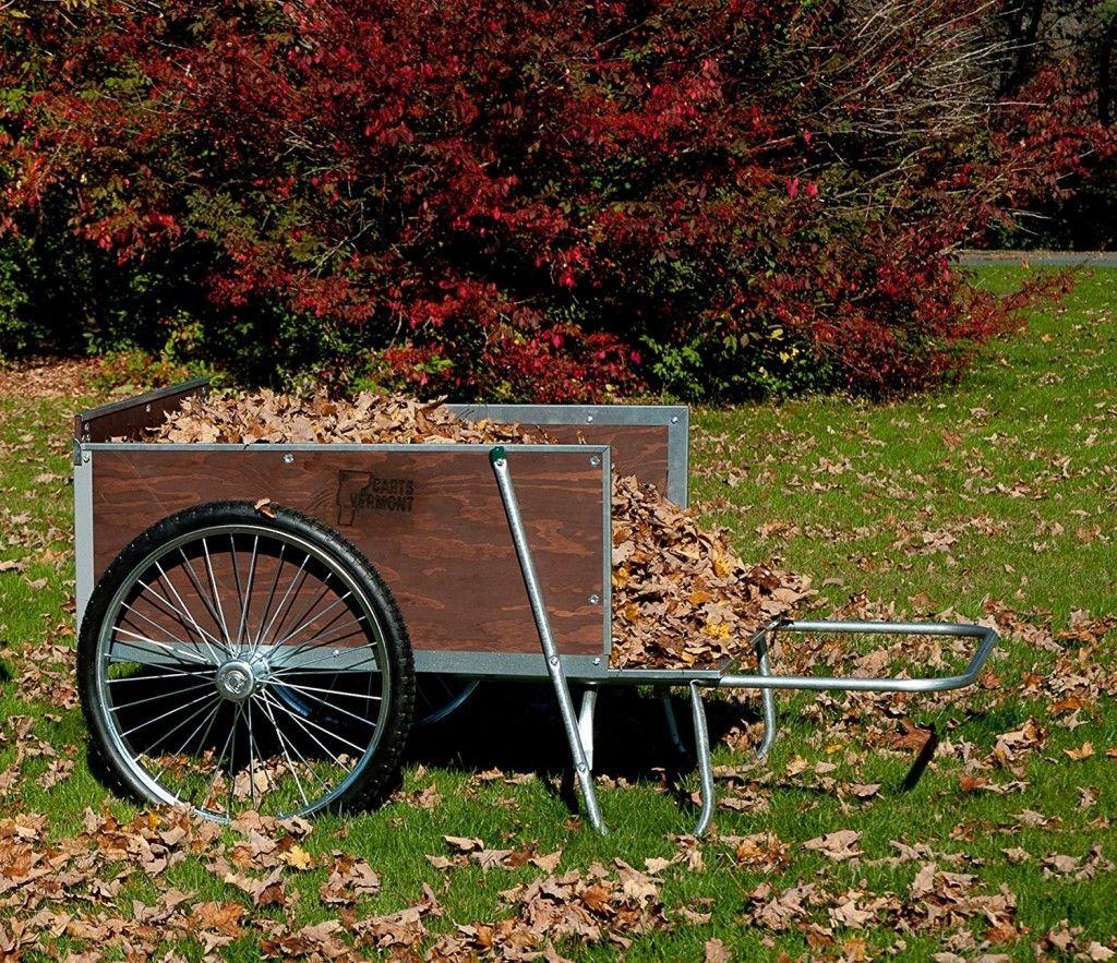 Vermont Garden Cart | How to Start a Garden – Gardening Tips and ...