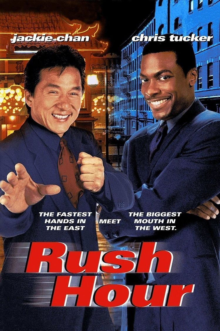 Pin By Josefsmcleod On Chris Tucker And Jackie Chan Rush Hour 3