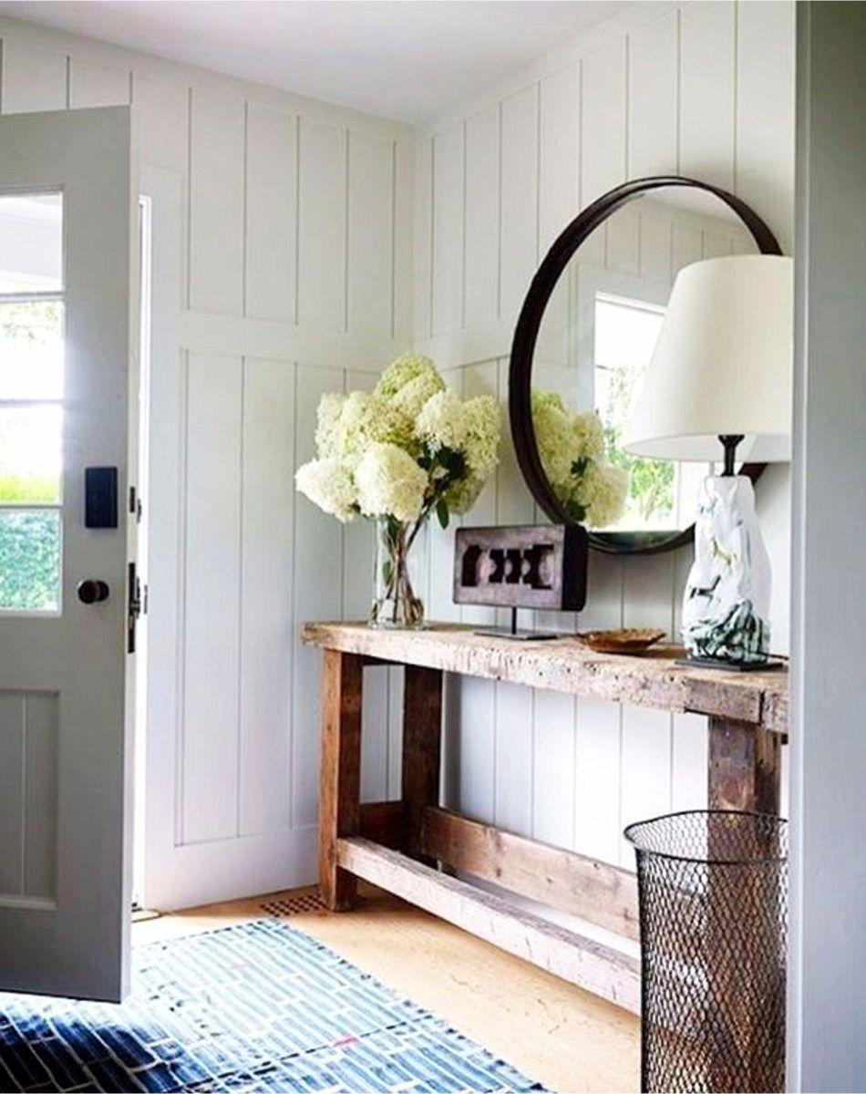 Farmhouse Decor! Clean, Crisp & Organized Farmhouse Style ...