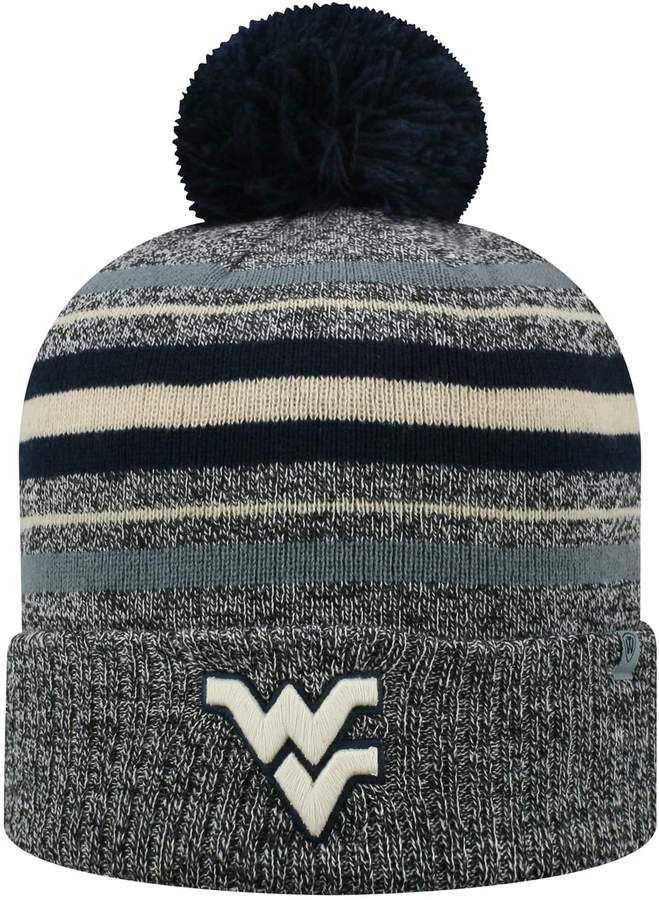 huge discount 4dd3d 3d590 ... switzerland top of the world adult west virginia mountaineers sockhop  beanie fe5a6 e0d13
