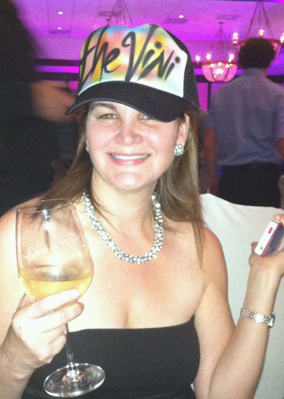 Vini Hat