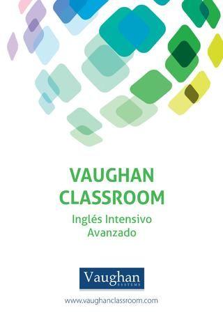 Vaughan Classroom 1000 Frases Ingles Intensivo Vaughan Y