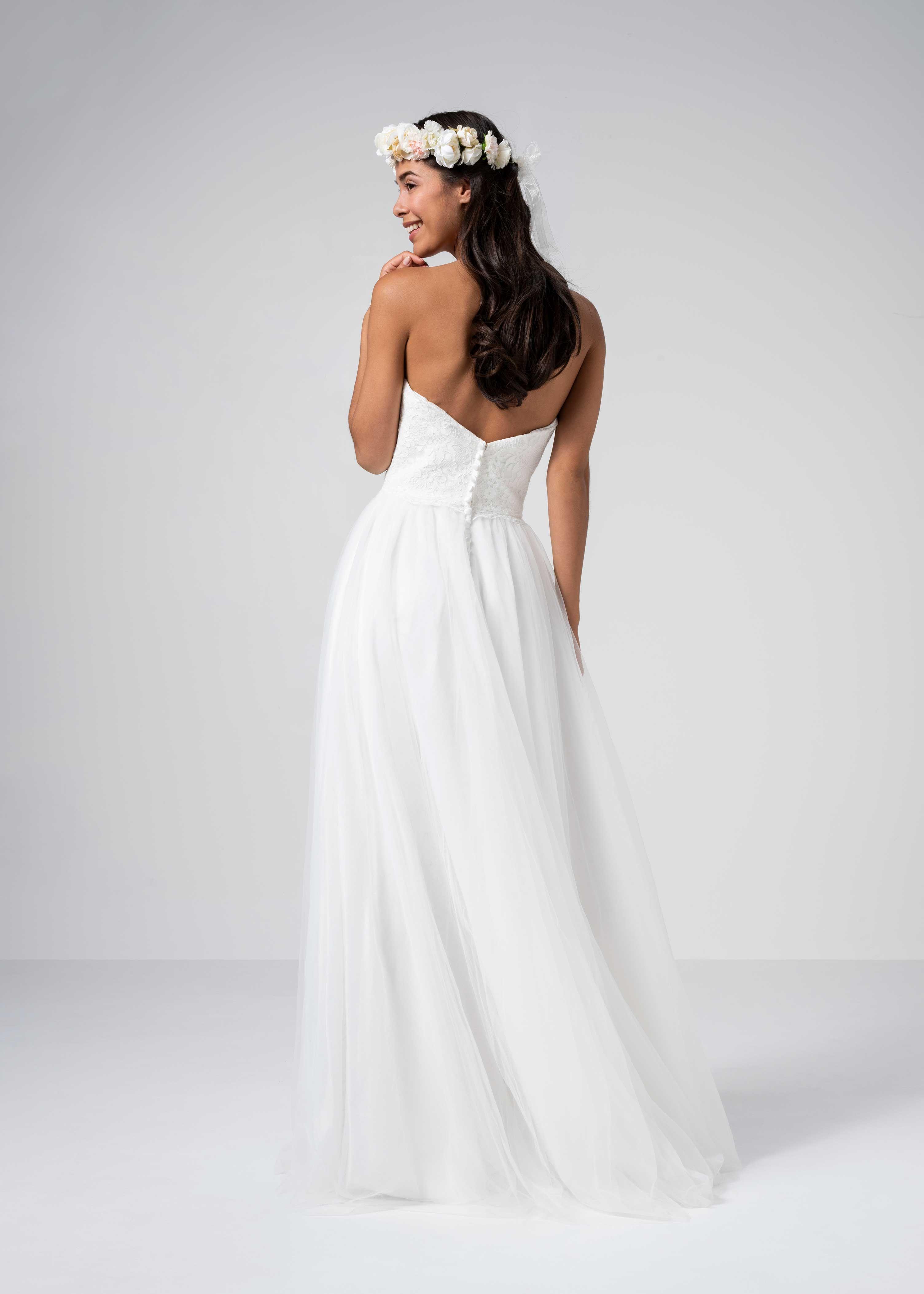Romantic Bridal Dress for all 10 Bride  Brautmode, Braut, Mode
