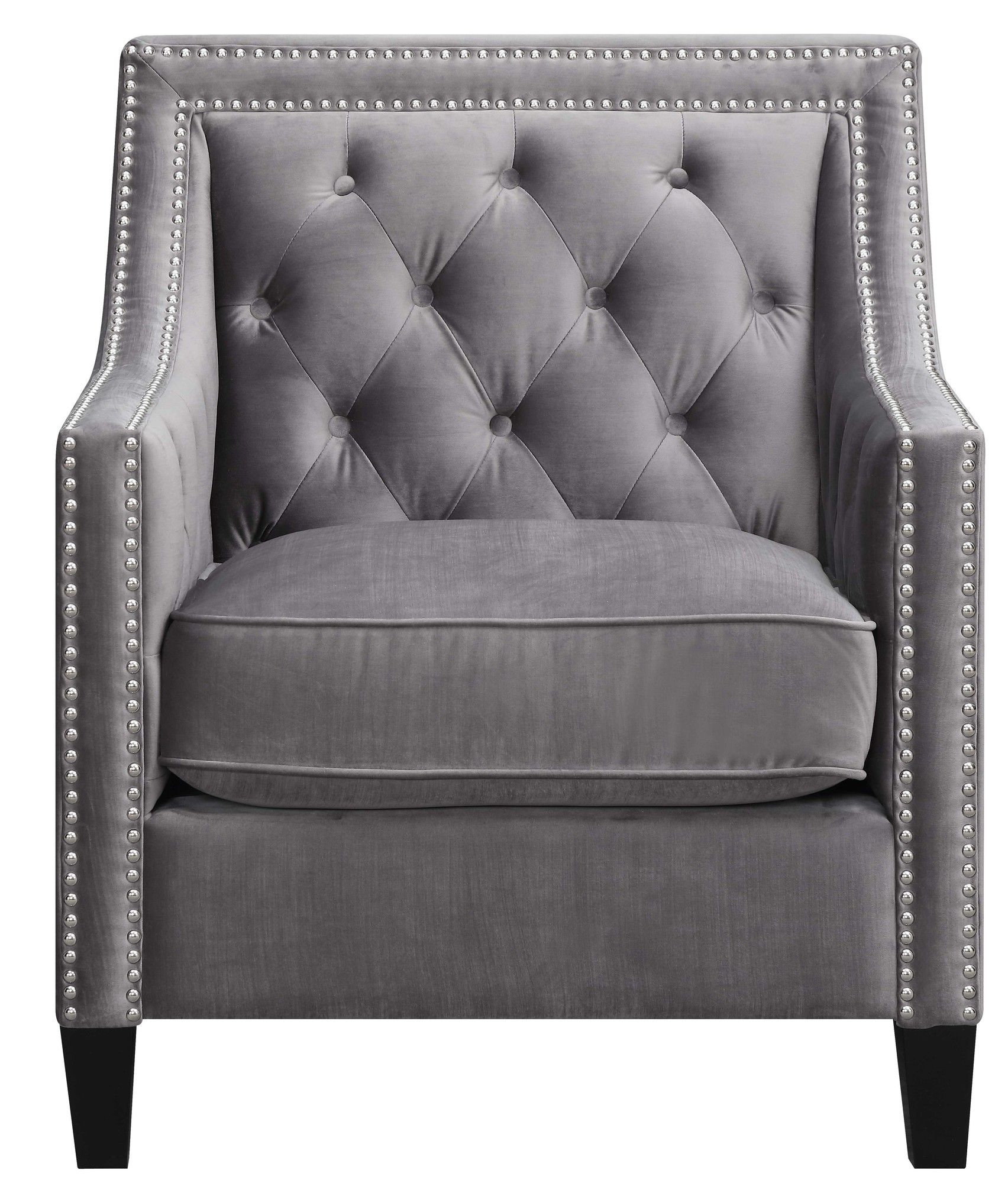 Outstanding Kamron Armchair Backsplash Blue Accent Chairs Accent Machost Co Dining Chair Design Ideas Machostcouk