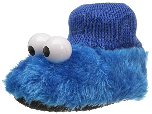 Amazon 10 Best Slippers For Boys Best Deals For Kids Monster Cookies Cookie Monster Puppet Elmo And Cookie Monster
