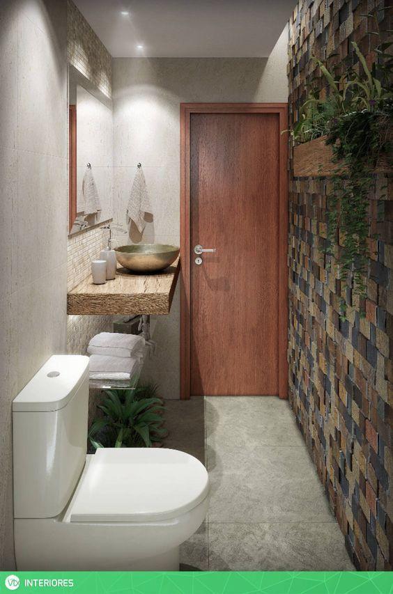 ¿Cómo diseñar tu baño? - ¡10 ideas geniales! (con imágenes ...