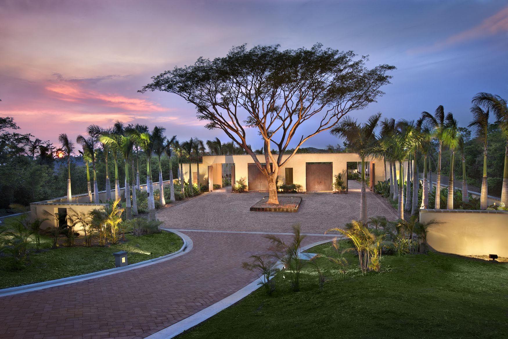 Mukul Resort and Spa Guanacaste tree