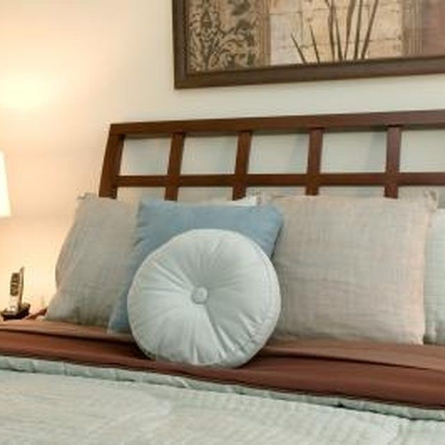How To Install A Headboard To A Metal Bed Frame Bed Bed Frame