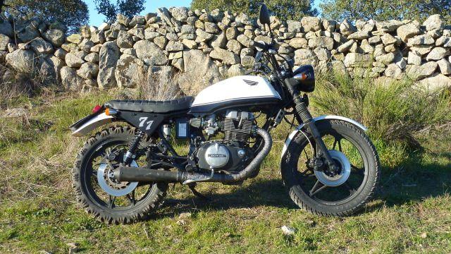 Honda cb450 dx scrambler vrooom pinterest scrambler honda and honda cb450 dx scrambler thecheapjerseys Image collections