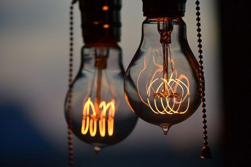 Bulbrite Nostalgic Lightbulbs Edison Lighting Light Bulb