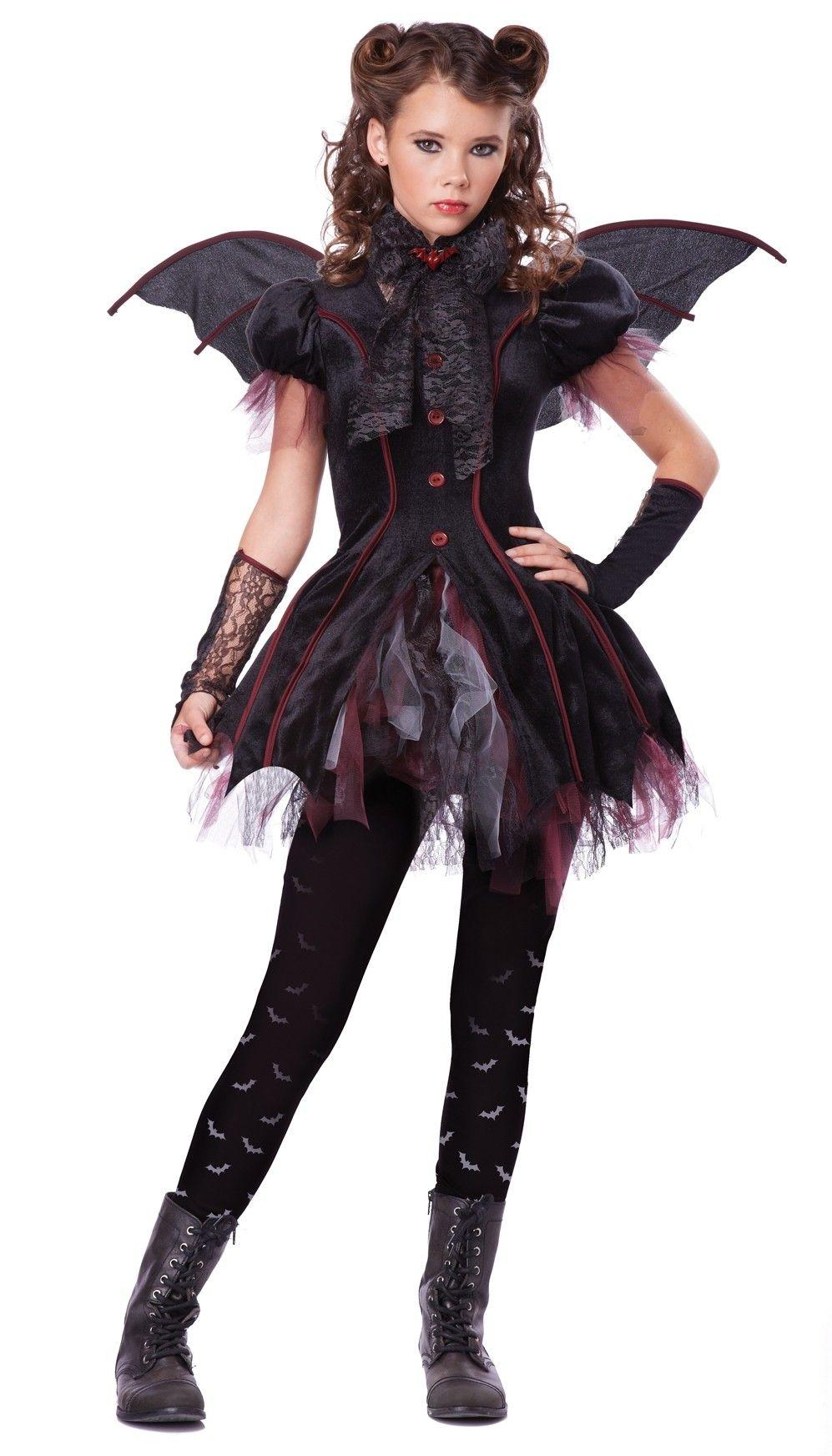c4f7049b2e56317 Костюм викторианской вампирши подростковый | костюмы | Костюм на ...