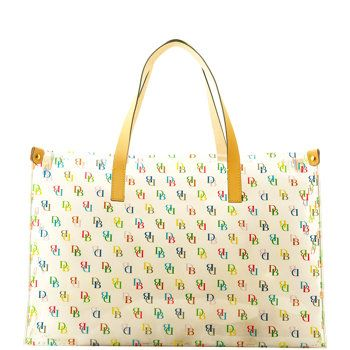 Dooney Bourke Clear Tote Decided I Wanted A This Afternoon