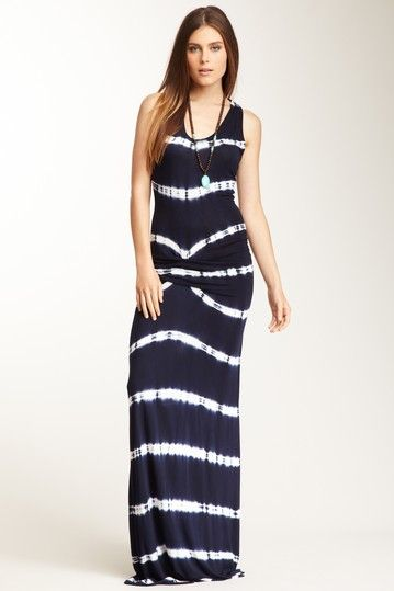 Hampton Maxi Dress on HauteLook