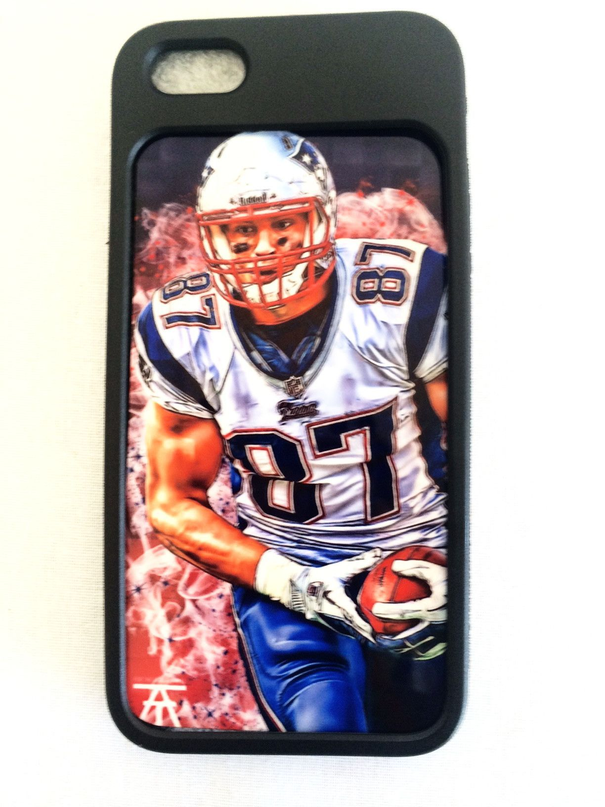 Rob Gronkowski iPhone Phone Case Iphone phone cases