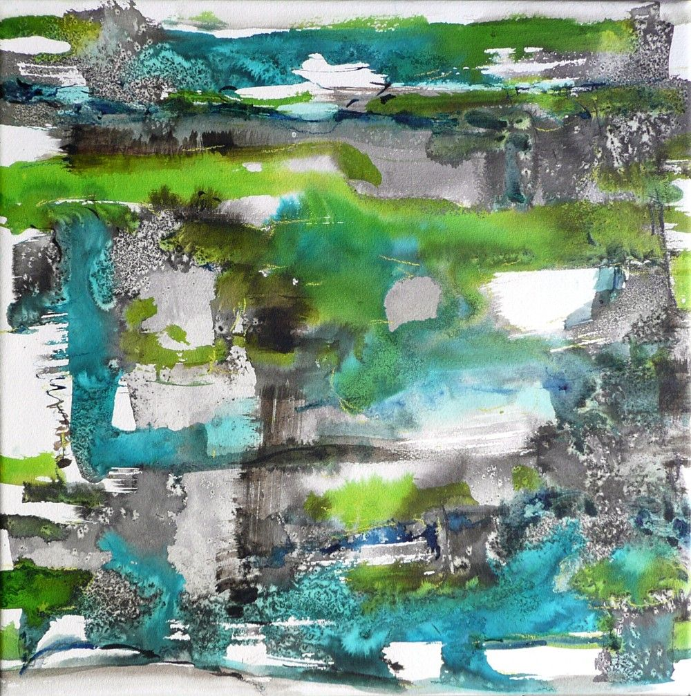 Peintures Aquarelles Kazoart Galerie D Art En Ligne Art