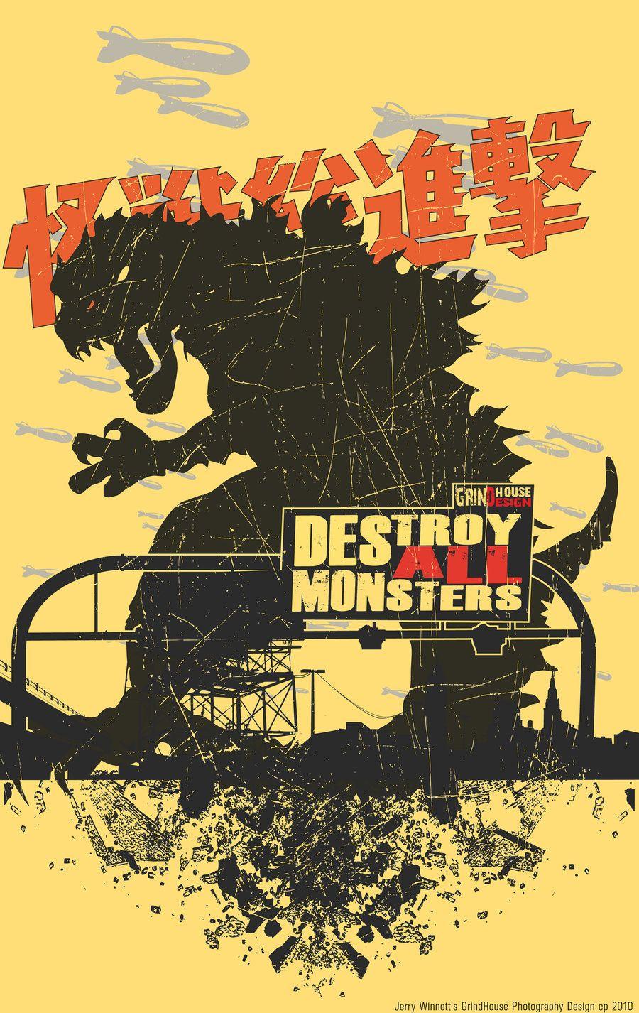 destroy_all_monsters__godzilla_by_jerryjclwinnett-d39y9uw.jpg (900×1426)