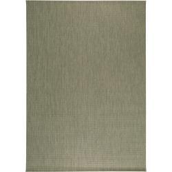 Photo of alfombra interior y exterior benuta Plus Metro Green 200×290 cm – para balcón, terraza y jardín