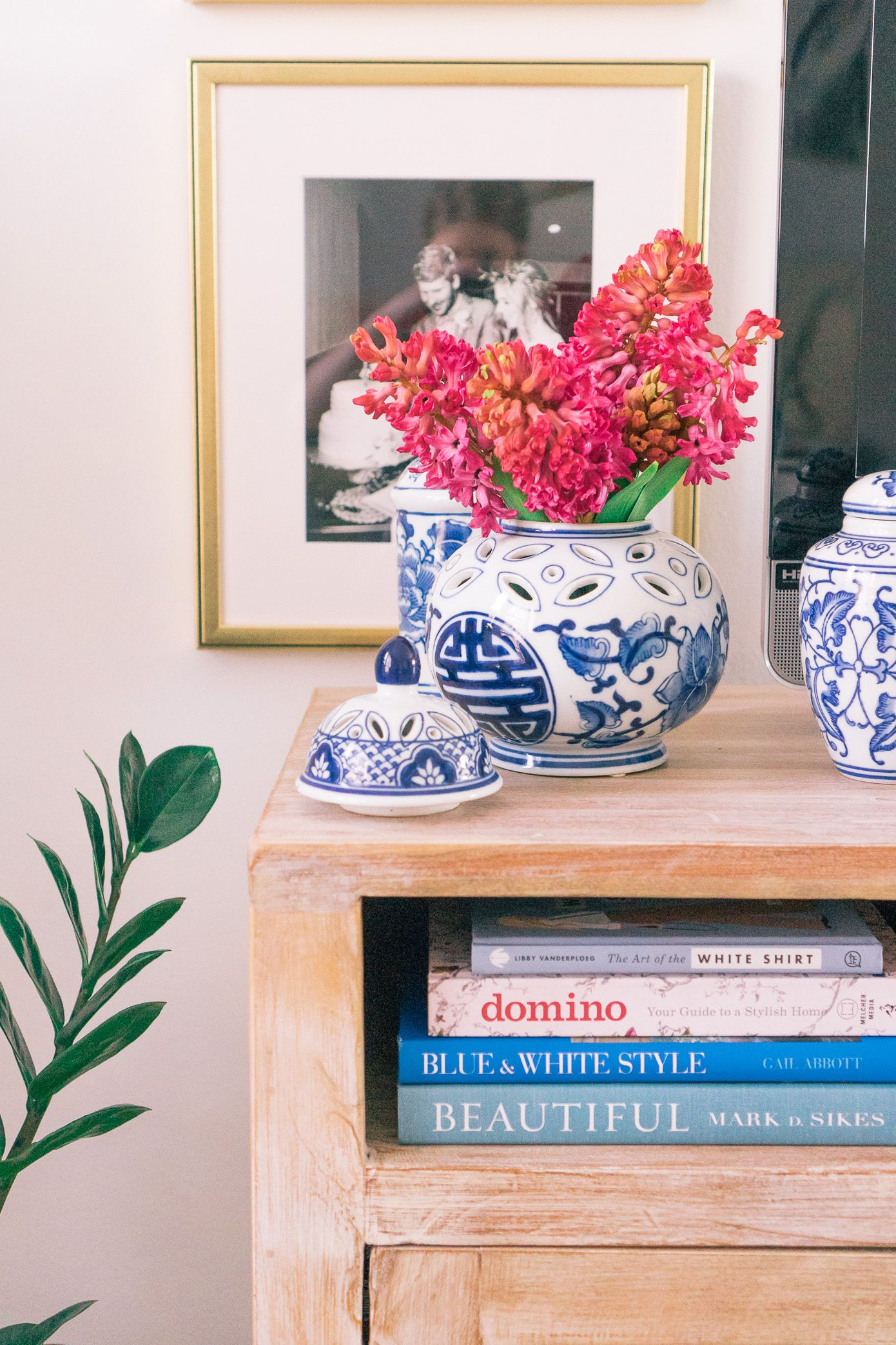Styling Coffee Table Books | Coffee table books, Blue ...