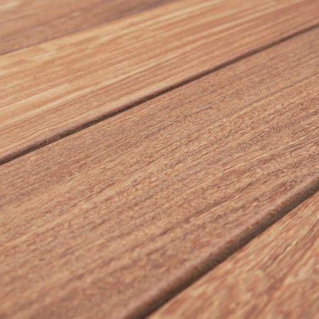 Bauanleitung für Holzterrassen Terrassendielen verlegen