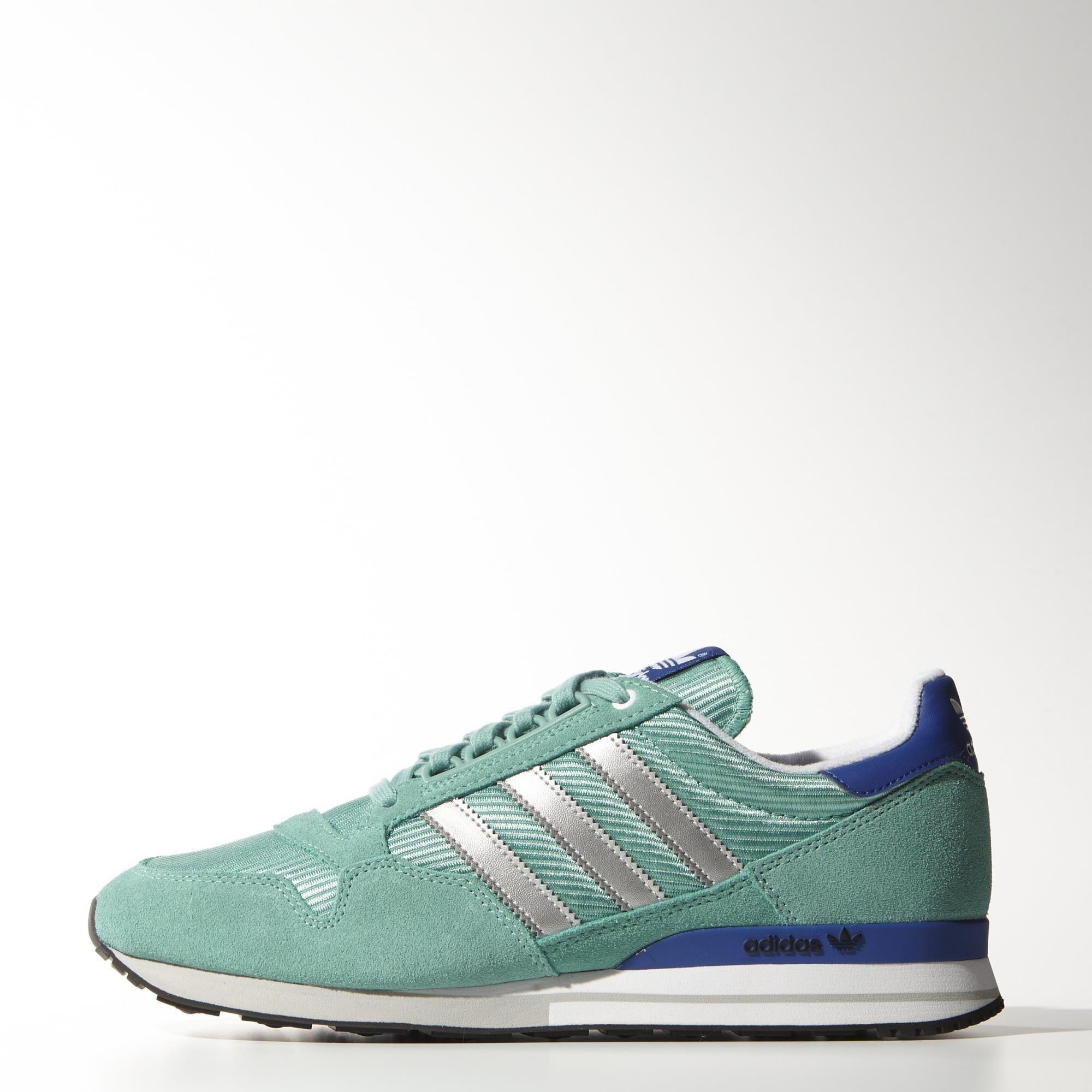 huge selection of 57c2c 4aafb adidas zx 500 og verde