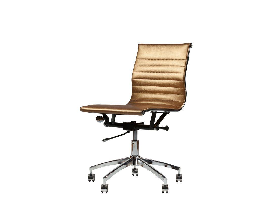 Fewell Swivel Ergonomic Office Chair Office Chair Ergonomic Office Chair Chair