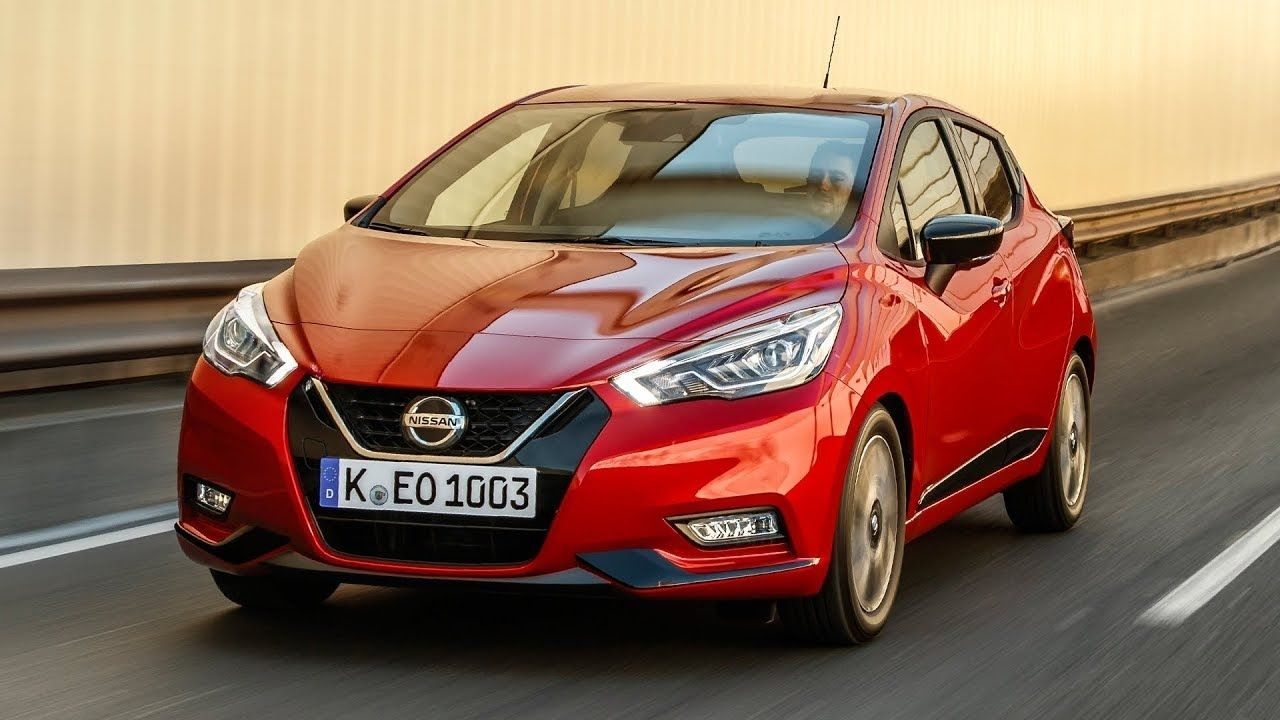 Nissan Micra 2021 Specs And Review Nissan New Cars Specs