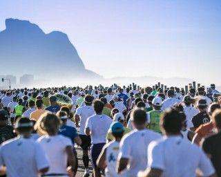 Rio City Half Marathon está com inscrições abertas
