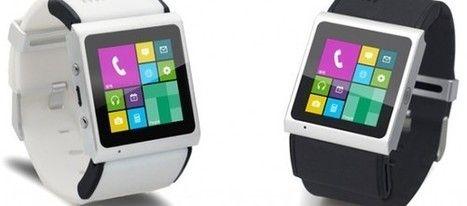 Goophone Smart Watch Reloj Inteligente Independiente De
