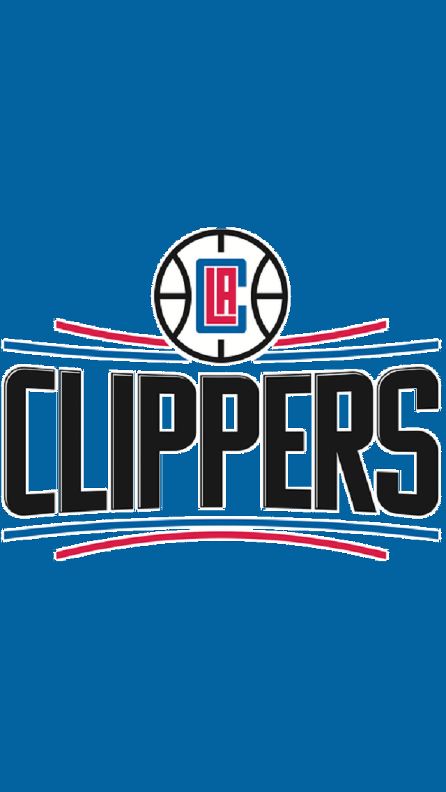 Brand New New Logo And Uniforms For Los Angeles Clippers Logo Redesign Logos Edge Logo