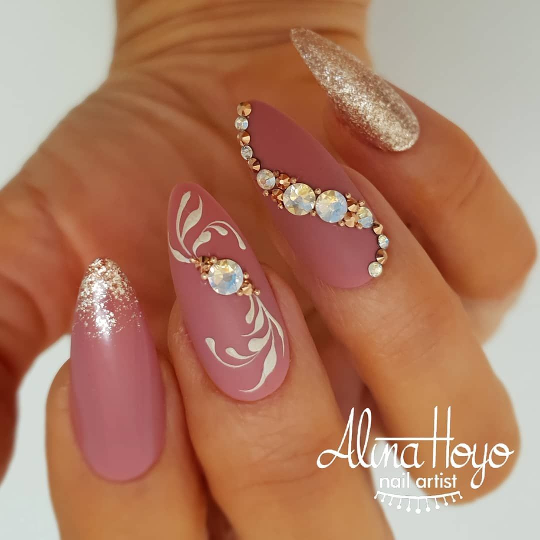 #nails #nailsoftheday #nails2inspire #nailsofinstagram # ...