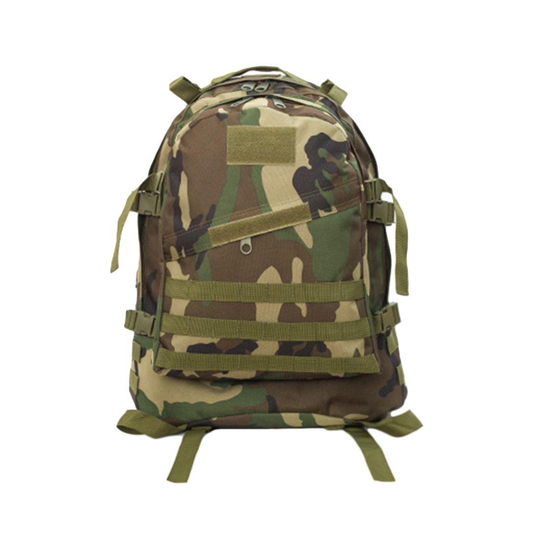 40L Outdoor Camouflage 3D Military Tactical Molle Backpack Rucksacks  Camping Hiking Trekking Bag  Affiliate 3fa18d68252d8