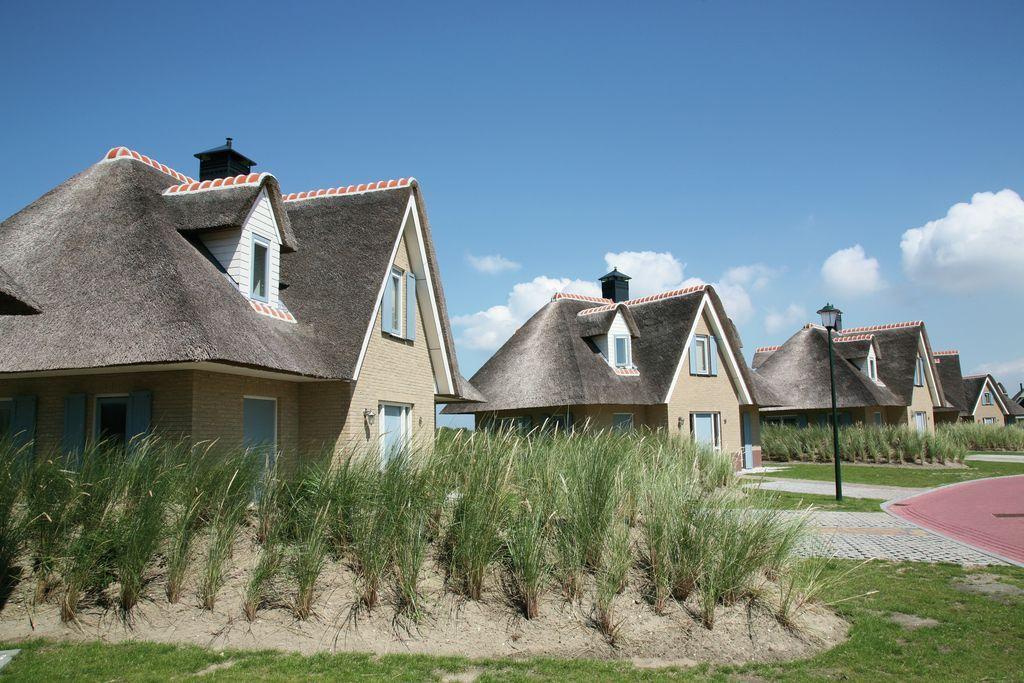 Villa in Julianadorp buchen Sie online bei Aan Zee. Wählen