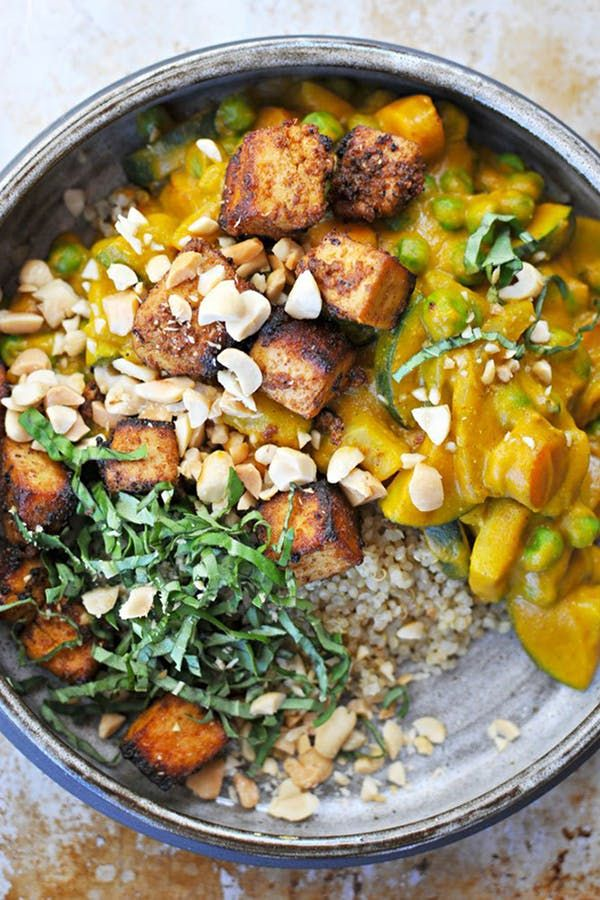 28 Quick And Easy Quinoa Recipes For Fall Healthy