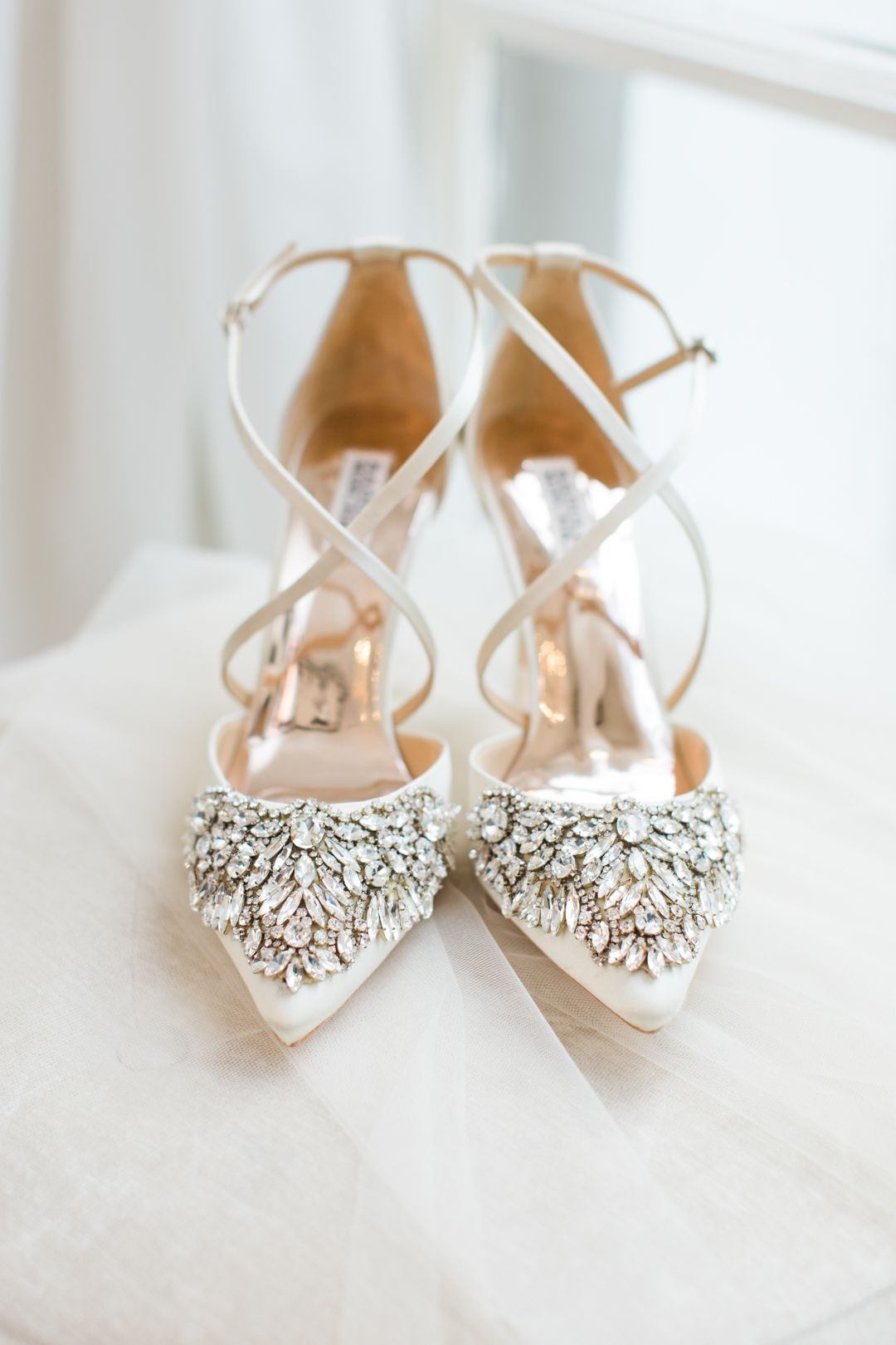 Badgley Mischka Harlene Bridal Shoes Silver Bridal Shoes Badgley Mischka Shoes Wedding Glitter Wedding Shoes