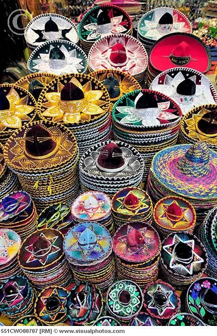 Mercadillo de sombreros Gto.  5681f9cf5be