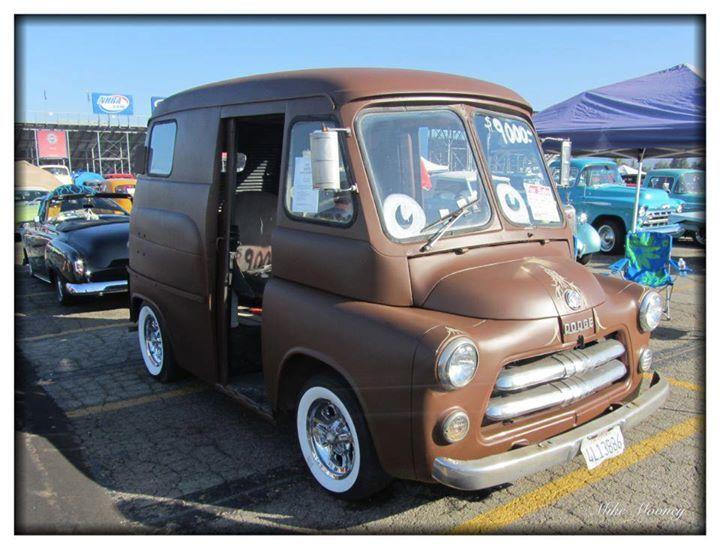 Dodge Mail Truck Mail Truck Old Dodge Trucks Cars Trucks