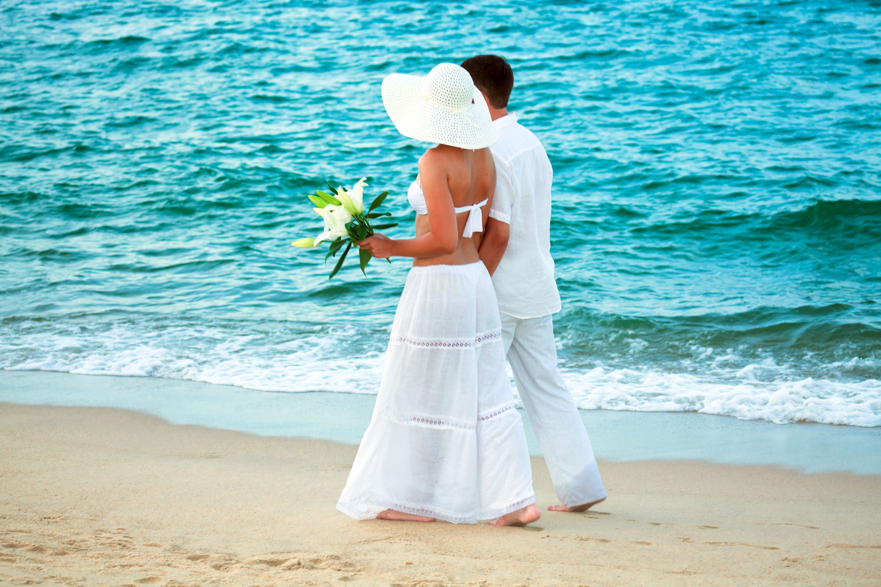 All Inclusive Weddings Read About The Kinds Of Things That Are Typically Included In Bahamas Wedding Packages