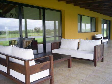 Fotos de El Cerne Muebles de jardin, muebles de galería y muebles ...