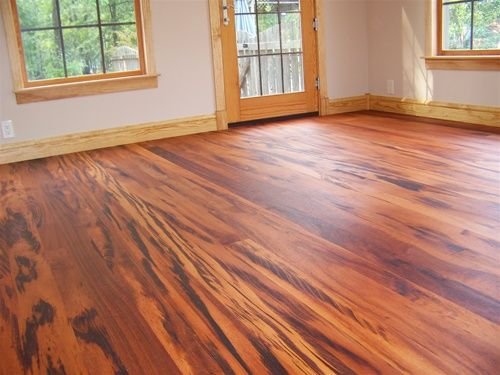 Pictures Of Tiger Wood Floors Product