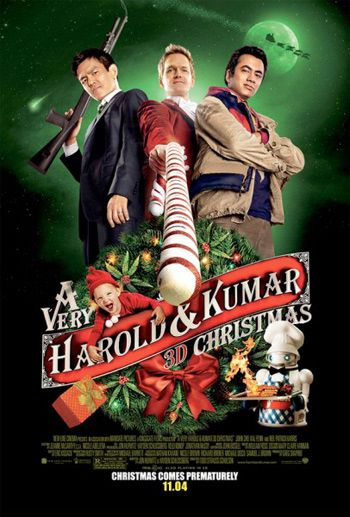 Download A Very Harold & Kumar 3D Christmas Full-Movie Free