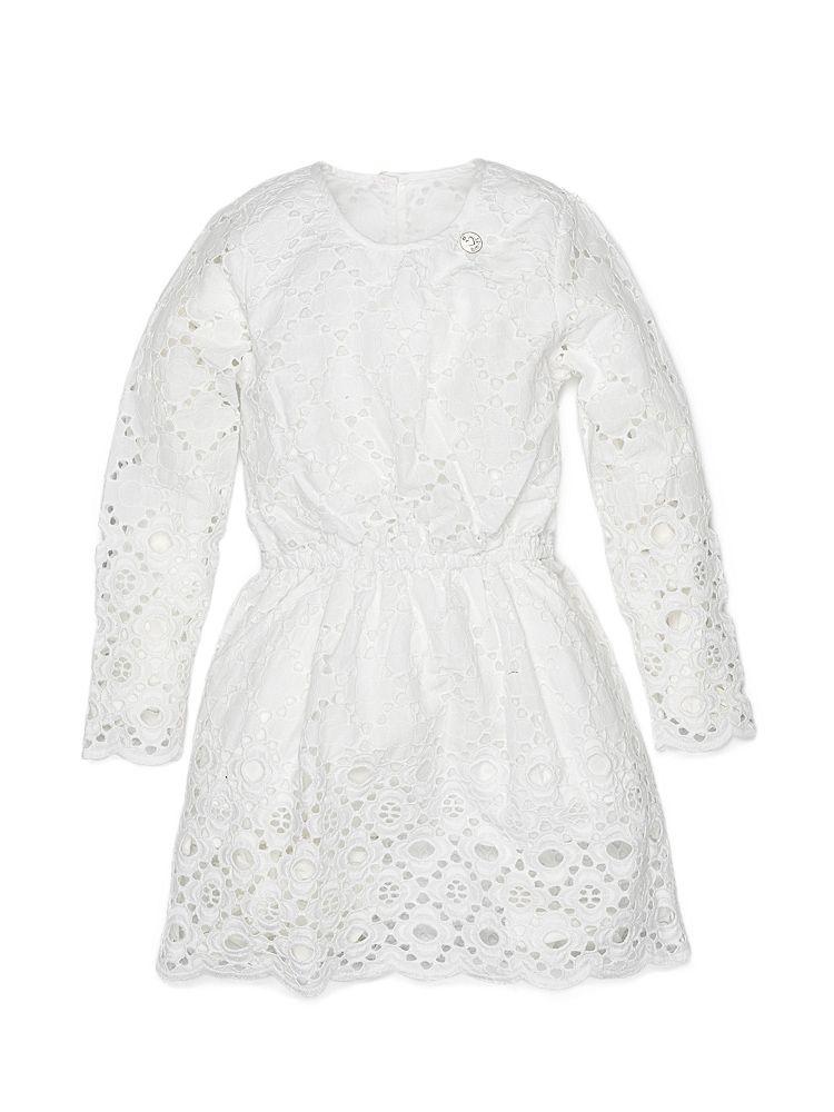 Witte jurken 2016