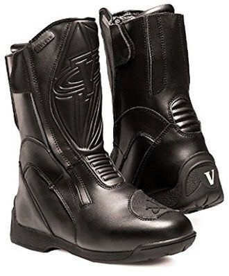 Top 20 Best Motorcycle Boots In 2019 Reviews Top 20 Best