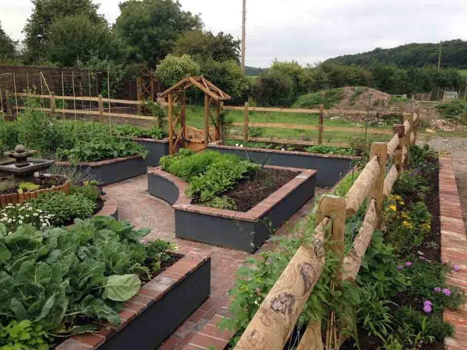 cheshire kitchen garden edible garden wirral native landscape design garden design cheshire